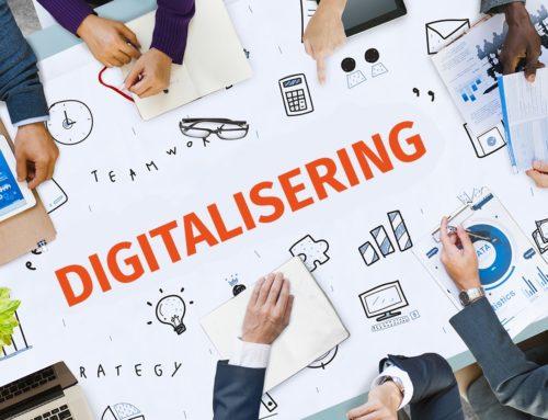 Digitaliseringuka 3. – 5. mars 2020